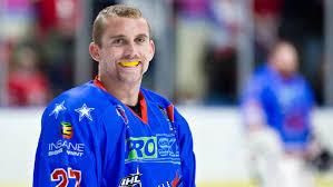 Welcome to the Storm, Luke Moffatt! | Blueliner Hockey