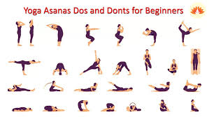 yoga dos and donts for beginners