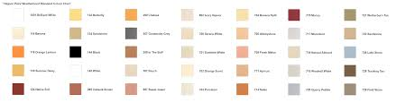 Nippon Paint Colour Chart Malaysia Nippon Paint Weatherbond Standard Colour 5l