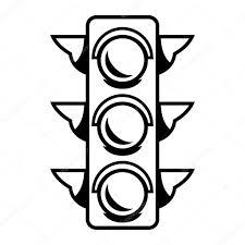 Blank Stop Light Stoplight Clipart Blank Picture 244137 Stoplight Clipart Blank