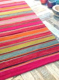 green striped rug red striped rug pink and green striped rug green and yellow striped rugby