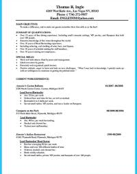 Bartender Job Description Resume Formidable Job Description Sample