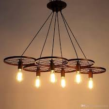 40 examples ideas modern industrial chandelier rustic lighting farmhouse pendant lights chandeliers plug in style sputnik battery operated unique light bulb