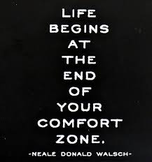 out of your box bitch lifestyle comfort zone  monday motivation