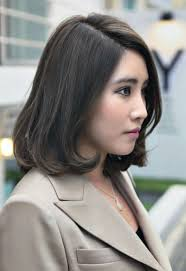 Hair Style For Asian Woman short hairstyles for asian women with thick hair 5050 by wearticles.com