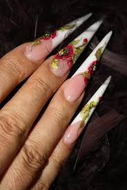 33 best Nail Art images on Pinterest | Nail art, Long nails and ...
