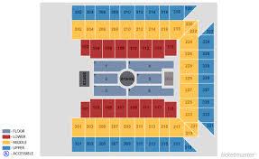 Royal Farms Seating Chart J Cole Royal Farms Arena