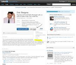Linkedin Resume 12 Generate From Linkedin Resume 11 Thats .