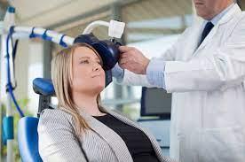 Meet rTMS: Repetitive Transcranial Magnetic Stimulation