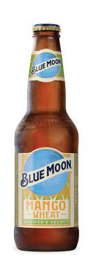 Blue moon iced coffee blonde may not be available near you. Blue Moon Mango Wheat Reviews 2021