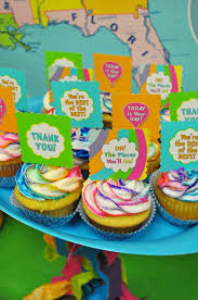 staff appreciation party ideas