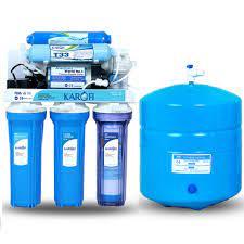 Máy lọc nước Karofi cơ bản KT60 6 cấp lọc