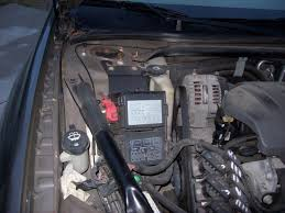 need simplified circuit diagram car is 2003 impala 3 8 would attached image