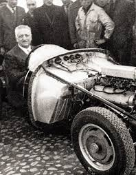 History Ferrari Corporate
