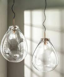 pendant light fixtures blown glass. Tiny Bubbles Glass Pendant Light Artisan Crafted Lighting Within Blown Designs 12 Fixtures