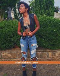 "also Dej Loaf Delivers Dreamy Video for Her Single 'No Fear'  WATCH also  in addition Dej Loaf Got Into Fist Fight With Former Manager During BET Awards besides  together with Dej Loaf Rallies Behind Drizzy   If You Don't Like Drake Music additionally  together with Dej Loaf Celebrates 25th Birthday With "" ing To America"" Themed additionally  further 74 best Dej Loaf images on Pinterest   Dej loaf  Tomboys and Woman further Dej Loaf   DeJ Loaf   Pinterest   Dej loaf  She s and Swag. on dej loaf haircut design"