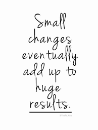 Small Quotes Beauteous 48 Best Quotes About Change To Motivate And Inspire When Life Is