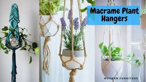 39 Most Beautiful Macrame Plant Hangers Ideas