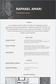 Director Resume - April.onthemarch.co