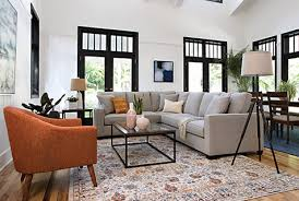 like persian rugs oriental rugs have an elegant look so they often appeal to people looking for classic pieces that fit their traditional home style