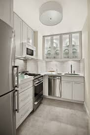 Small Kitchen Spaces The 25 Best Contemporary Kitchen Layouts Trending Ideas On