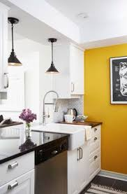 Image Paint Kitchen Love Love Love The Yellow Accent Wall Pinterest Kitchen Love Love Love The Yellow Accent Wall Home Sweet Home