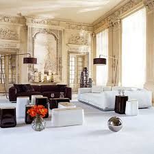 Modern French Living Room Decor Interior And Decor French Interior Design Style For The Homes