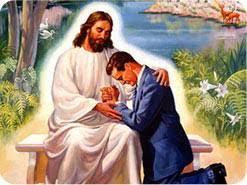 Resultado de imagen para Jesús sana a un leproso