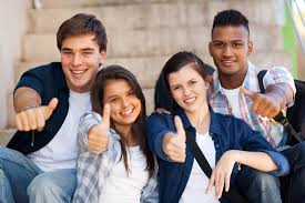 Teens Collage Benefits Of Being A Teen Volunteer Abroad Volunteering