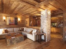 Rustic Modern Home Design Simple Design Ideas