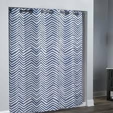 hookless fabric shower curtain fabric shower curtain white
