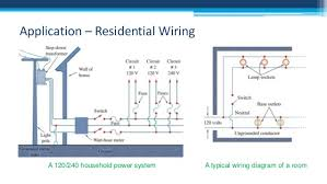3 phase circuit single phase system 17 application residential wiring