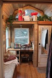 Small Picture Andrews Family Tiny Home on Wheels Rooms and Spaces and Tiny