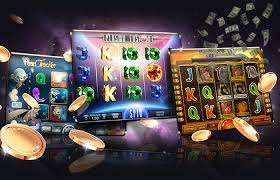 Everything About Online Slots   DreamPirates