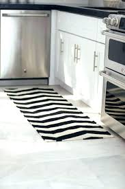 black white striped rug kitchen area rugs black and white striped rug black and white striped