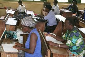Image result for adult education in nigeria