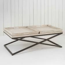 Iron And Wood Coffee Table Iron And Wood Coffee Table Uk Iron Wood Coffee Table Marty Mason