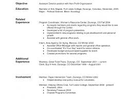 Secretary Resume Examples Resume Template Agreement Free Loan Ontario Download Printable 24