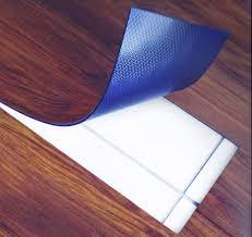 loose lay vinyl plank tile pros cons
