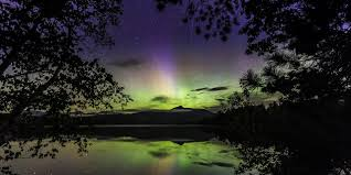 Can You See The Northern Lights In Montana How To See And Capture The Northern Lights Over Mt