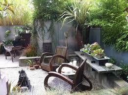 Small Picture Creative Small Gardens