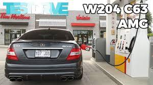 2011 Mercedes-Benz C63 AMG [W204] | TestDrive Spotlight - YouTube