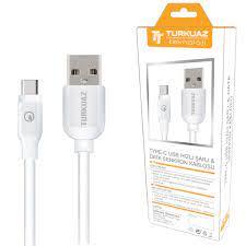 125 CM TYPE C Tip USB Cep Telefonu Tablet Data Şarj Kablosu TYPEC Fiyatları  ve Özellikleri