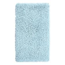 castle hill london melbourne light blue 21 in x 34 in bath rug