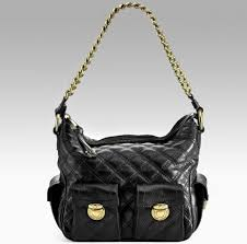 Marc Jacobs Quilted Bag | Kate Moss &  Adamdwight.com