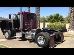 Peterbilt pickup truck 1981 359