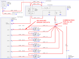 wiring diagram 2005 ford escape for coils on wiring images free 2005 Ford Escape Pcm Wiring Diagram wiring diagram 2005 ford escape for coils on ford fusion se 2006 ford fusion v6 3 0 fuse 48 (coil on plug on 2008 ford escape fuse diagram on 2013 ford 2005 Ford Escape Computer Diagram