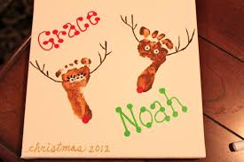 Best 25 Toddler Christmas Gifts Ideas On Pinterest  Baby Toddler Christmas Crafts For Gifts