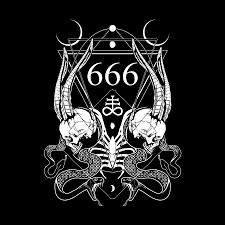 لماذا رقم 666 يرمز للشر