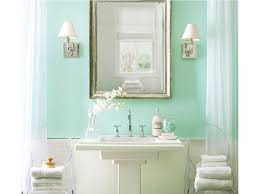 Light Bathroom Colors What Color Goes With Peach